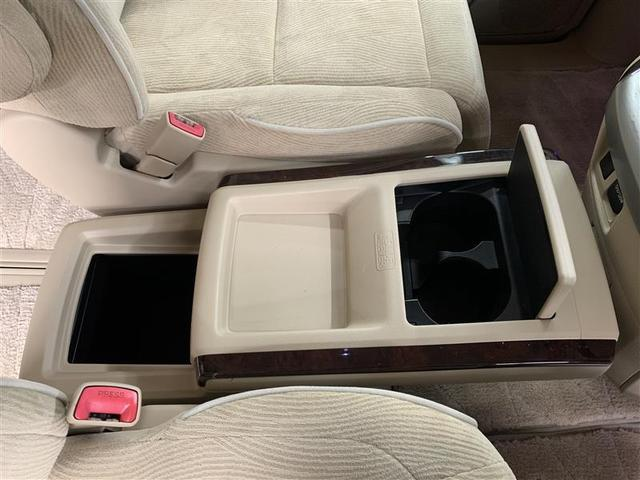 240G フルセグ HDDナビ DVD再生 後席モニター バックカメラ 両側電動スライド HIDヘッドライト 乗車定員7人 3列シート ワンオーナー(14枚目)