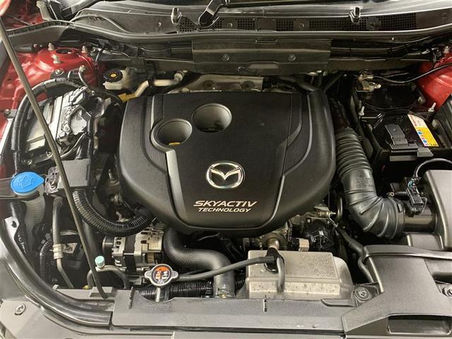 XD 4WD フルセグ HDDナビ DVD再生 バックカメラ 衝突被害軽減システム HIDヘッドライト ワンオーナー アイドリングストップ ディーゼル(4枚目)