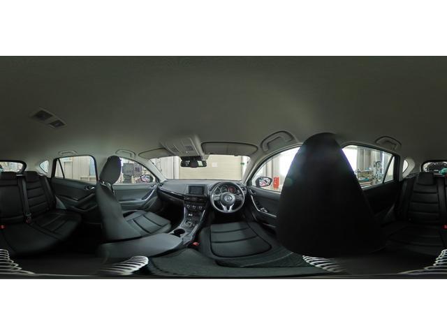 XD 4WD フルセグ HDDナビ DVD再生 バックカメラ 衝突被害軽減システム HIDヘッドライト ワンオーナー アイドリングストップ ディーゼル(21枚目)