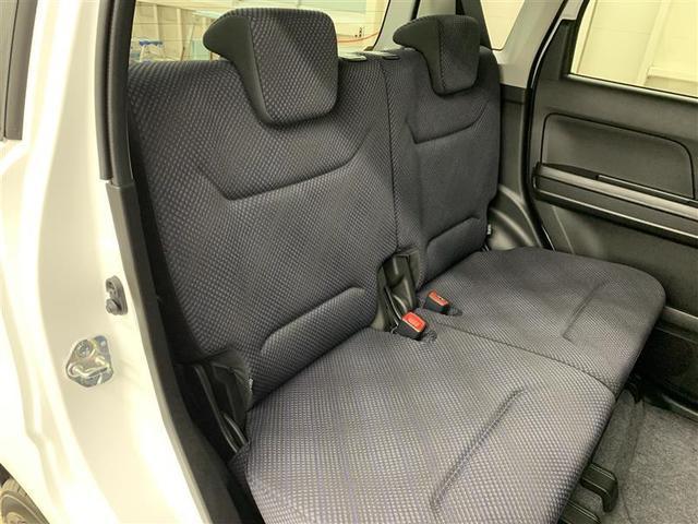 ハイブリッドFX 4WD ミュージックプレイヤー接続可 衝突被害軽減システム アイドリングストップ(7枚目)
