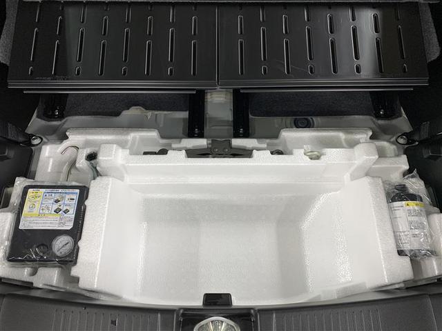 ハイブリッドFX 4WD ミュージックプレイヤー接続可 衝突被害軽減システム アイドリングストップ(9枚目)