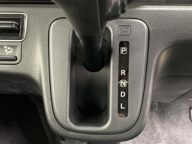 ハイブリッドFX 4WD ミュージックプレイヤー接続可 衝突被害軽減システム アイドリングストップ(12枚目)