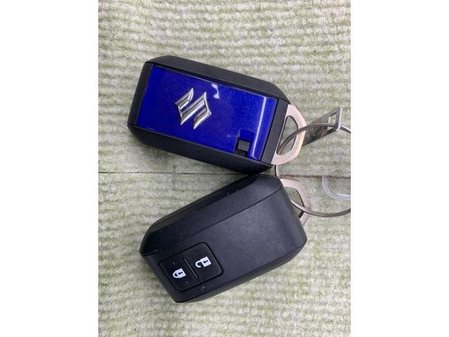 ハイブリッドFX 4WD ミュージックプレイヤー接続可 衝突被害軽減システム アイドリングストップ(22枚目)
