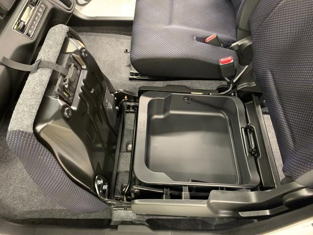 ハイブリッドFX 4WD ミュージックプレイヤー接続可 衝突被害軽減システム アイドリングストップ(23枚目)