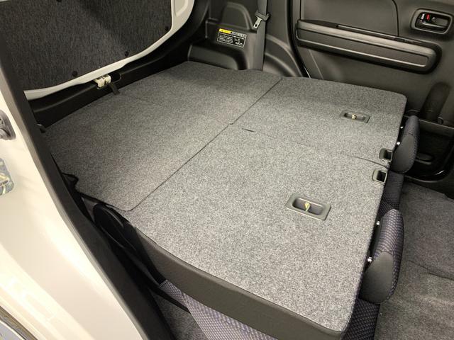 ハイブリッドFX 4WD ミュージックプレイヤー接続可 衝突被害軽減システム アイドリングストップ(26枚目)