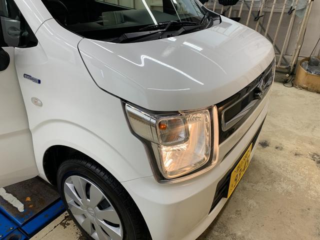 ハイブリッドFX 4WD ミュージックプレイヤー接続可 衝突被害軽減システム アイドリングストップ(29枚目)
