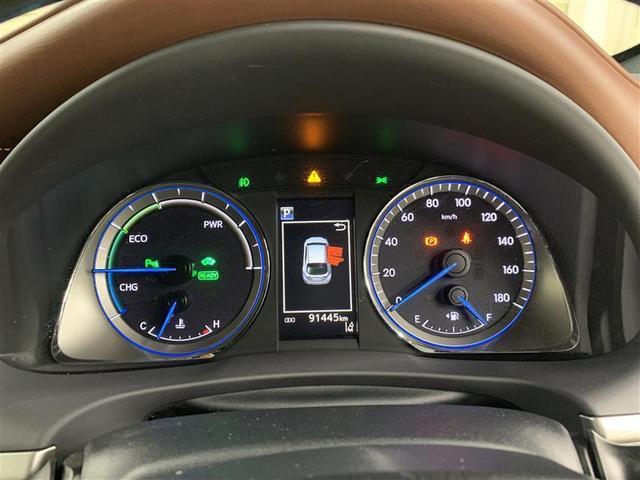 プログレス メタル アンド レザーパッケージ 革シート 4WD フルセグ DVD再生 ミュージックプレイヤー接続可 バックカメラ 衝突被害軽減システム ETC ドラレコ LEDヘッドランプ(19枚目)