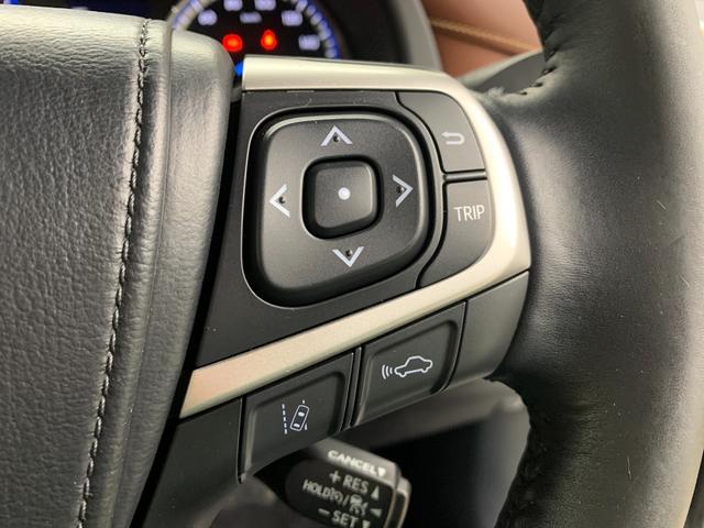 プログレス メタル アンド レザーパッケージ 革シート 4WD フルセグ DVD再生 ミュージックプレイヤー接続可 バックカメラ 衝突被害軽減システム ETC ドラレコ LEDヘッドランプ(25枚目)