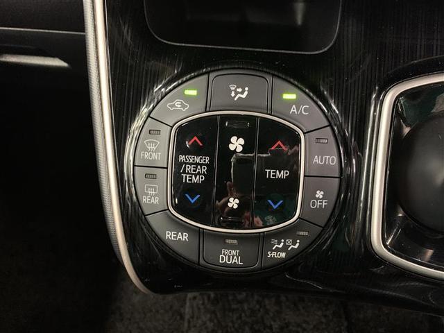 ハイブリッドGi ブラックテーラード フルセグ DVD再生 後席モニター バックカメラ 衝突被害軽減システム ETC 両側電動スライド LEDヘッドランプ 乗車定員7人 3列シート ワンオーナー(12枚目)