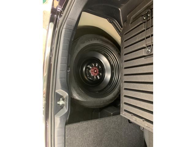 ハイブリッドGi ブラックテーラード フルセグ DVD再生 後席モニター バックカメラ 衝突被害軽減システム ETC 両側電動スライド LEDヘッドランプ 乗車定員7人 3列シート ワンオーナー(33枚目)
