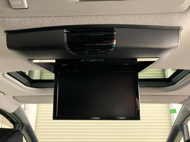 ZS サンルーフ フルセグ メモリーナビ DVD再生 後席モニター バックカメラ ETC 両側電動スライド LEDヘッドランプ ウオークスルー 乗車定員7人 3列シート アイドリングストップ(29枚目)