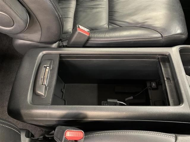 24G 革シート サンルーフ 4WD フルセグ HDDナビ DVD再生 ミュージックプレイヤー接続可 バックカメラ HIDヘッドライト ワンオーナー(15枚目)