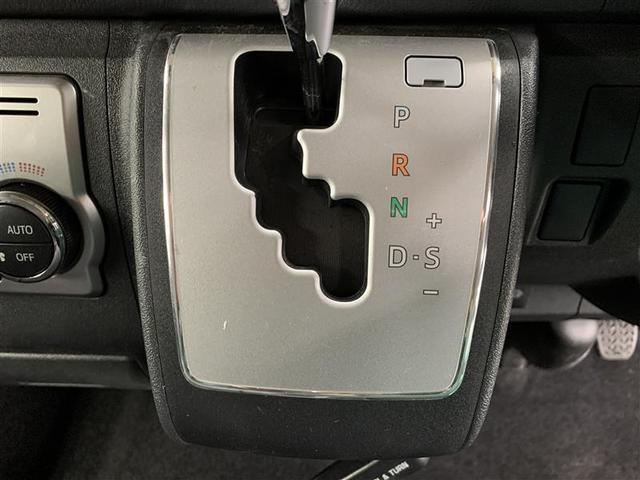ロングスーパーGL 4WD ミュージックプレイヤー接続可 衝突被害軽減システム ディーゼル(12枚目)