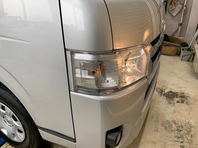 ロングスーパーGL 4WD ミュージックプレイヤー接続可 衝突被害軽減システム ディーゼル(32枚目)