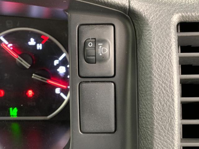 ロングスーパーGL 4WD ミュージックプレイヤー接続可 衝突被害軽減システム ディーゼル(35枚目)