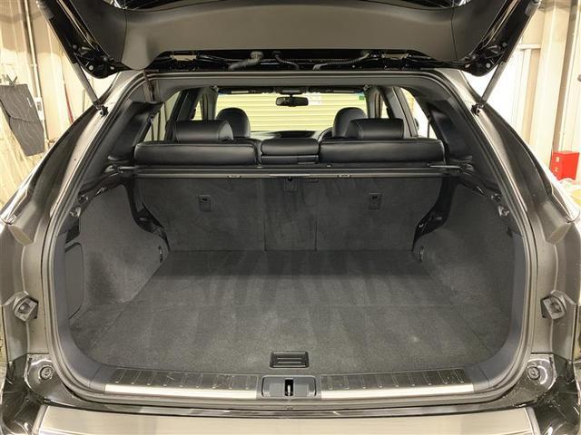 RX450h Fスポーツ 革シート 4WD フルセグ HDDナビ DVD再生 ミュージックプレイヤー接続可 バックカメラ 衝突被害軽減システム ETC LEDヘッドランプ(8枚目)