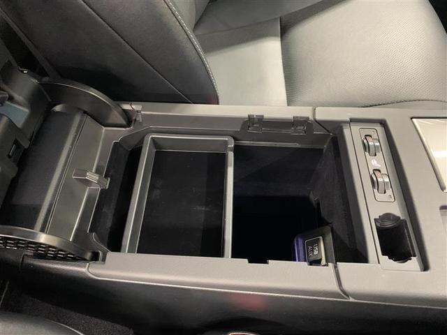 RX450h Fスポーツ 革シート 4WD フルセグ HDDナビ DVD再生 ミュージックプレイヤー接続可 バックカメラ 衝突被害軽減システム ETC LEDヘッドランプ(18枚目)