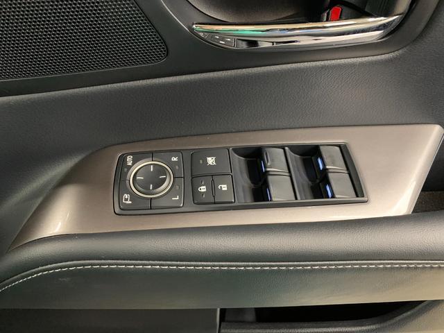 RX450h Fスポーツ 革シート 4WD フルセグ HDDナビ DVD再生 ミュージックプレイヤー接続可 バックカメラ 衝突被害軽減システム ETC LEDヘッドランプ(23枚目)