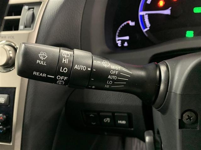 RX450h バージョンL 革シート フルセグ HDDナビ DVD再生 ミュージックプレイヤー接続可 バックカメラ 衝突被害軽減システム ETC LEDヘッドランプ ワンオーナー(19枚目)
