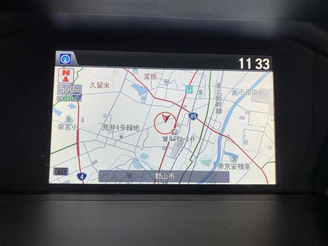 EX フルセグ HDDナビ DVD再生 ミュージックプレイヤー接続可 バックカメラ 衝突被害軽減システム ETC ドラレコ LEDヘッドランプ(11枚目)