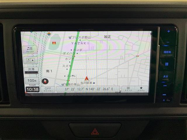 X LパッケージS 4WD フルセグ メモリーナビ DVD再生 バックカメラ 衝突被害軽減システム ETC ドラレコ アイドリングストップ(17枚目)