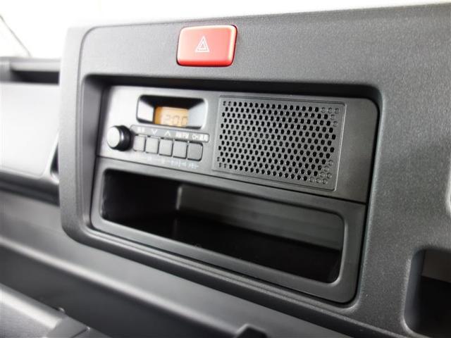 ダイハツ ハイゼットトラック ベースグレード 4WD 5速MT エアコン パワステ