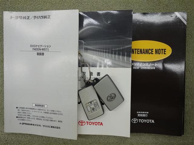 トヨタ ヴォクシー ZS DVDナビ ETC付き 助手席側電動スライドドア