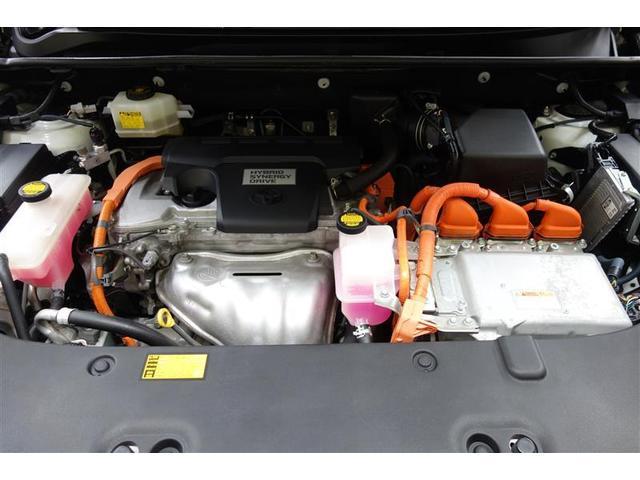プレミアム 4WD バックモニター メモリーナビ フルセグ(4枚目)