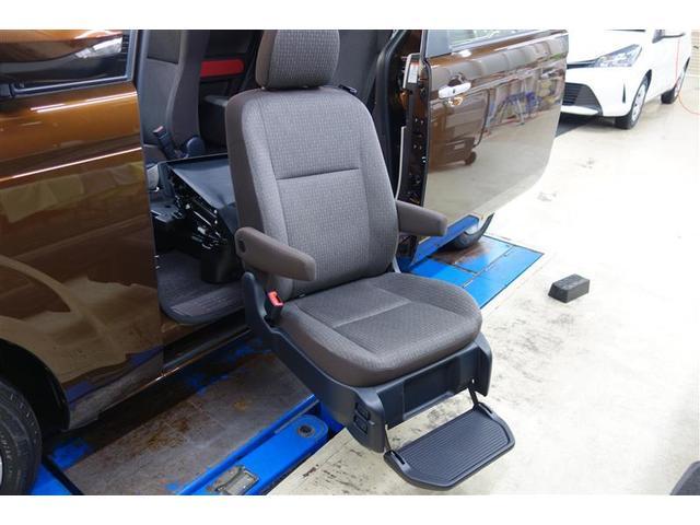 X ジョシュセキリフトアップ 4WD 電動スライドドア(9枚目)