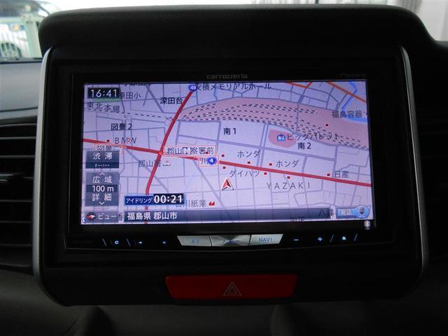 G・Lパッケージ 片側電動スライドドア HDDナビ フルセグ(5枚目)