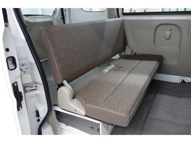 PA 4WD 4AT 両側スライドドア エアバック エアコン(7枚目)