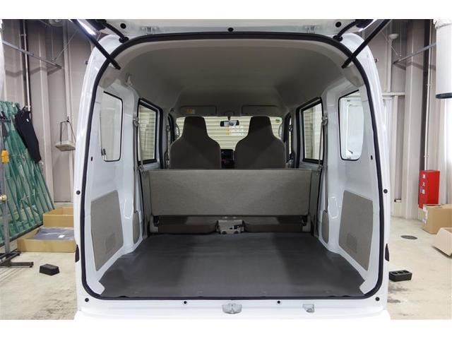 PA 4WD 4AT 両側スライドドア エアバック エアコン(8枚目)