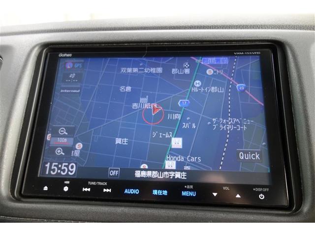 G 4WD バックモニター メモリーナビ フルセグ ETC(9枚目)