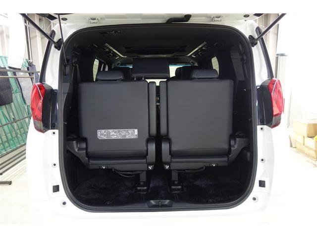 エグゼクティブラウンジ 4WD 両側電動スライドドア ETC(9枚目)