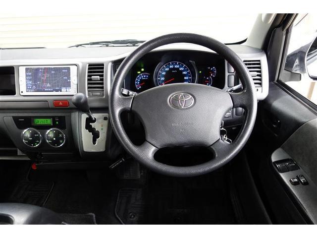 GL ロング 4WD メモリーナビ ワンセグ キーレス HID(5枚目)