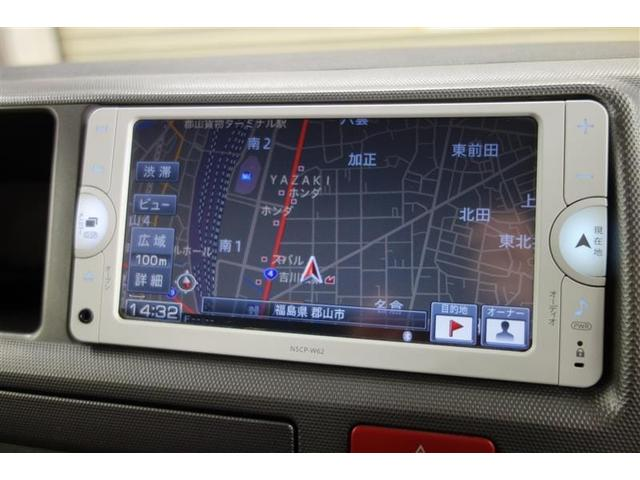 GL ロング 4WD メモリーナビ ワンセグ キーレス HID(9枚目)