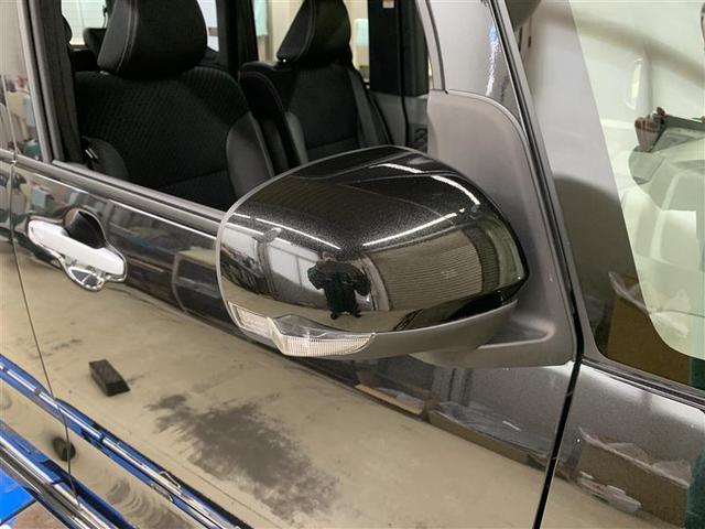 カスタムX 両側電動スライドドア スマートキー ベンチシート LED(14枚目)