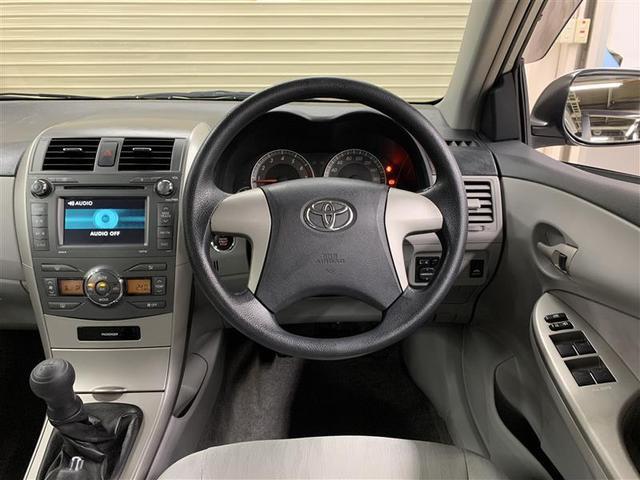 G アウトレット車 CDチューナー ETC LED ワンオーナー(5枚目)