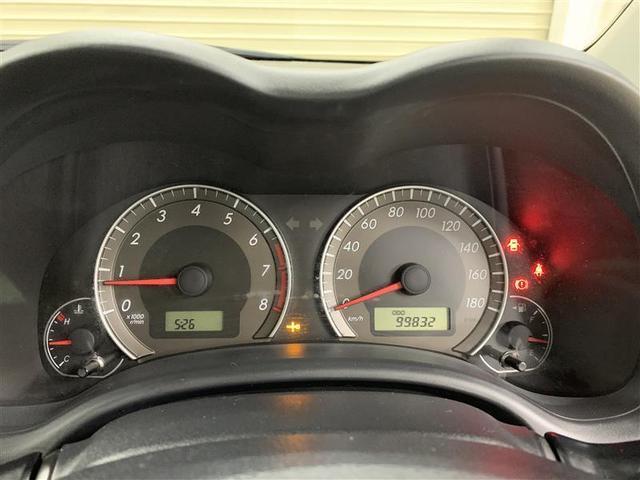 G アウトレット車 CDチューナー ETC LED ワンオーナー(13枚目)