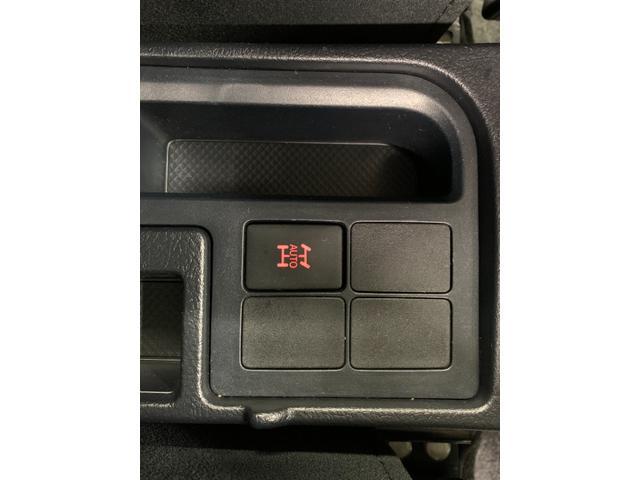 F スマイルエディション メモリーナビ ワンセグ スマートキー ドラレコ 4WD 盗難防止(25枚目)