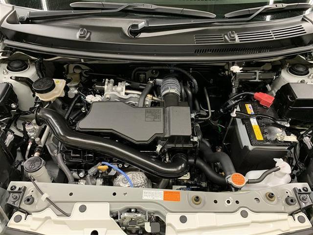 X LパッケージS ETC 4WD メモリーナビ ワンセグ バックカメラ LED(4枚目)
