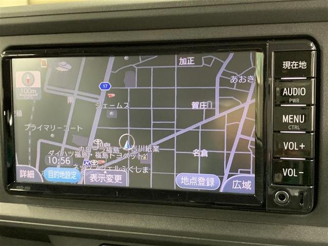 X LパッケージS ETC 4WD メモリーナビ ワンセグ バックカメラ LED(9枚目)