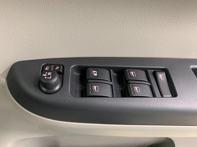 X LパッケージS ETC 4WD メモリーナビ ワンセグ バックカメラ LED(22枚目)