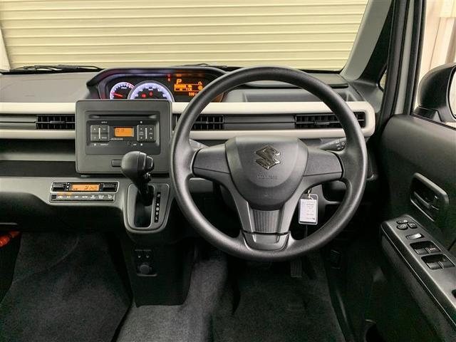 ハイブリッドFX 4WD シートヒーター キーレス アイドリングストップ(5枚目)