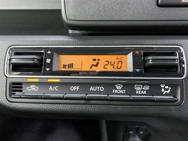 ハイブリッドFX 4WD シートヒーター キーレス アイドリングストップ(11枚目)
