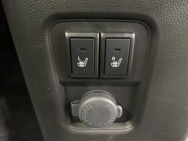 ハイブリッドFX 4WD シートヒーター キーレス アイドリングストップ(14枚目)