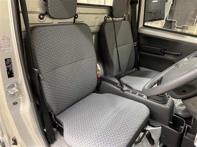 KCエアコン・パワステ 4WD ABS 運・助手席エアバッグ 5速マニュアル(5枚目)
