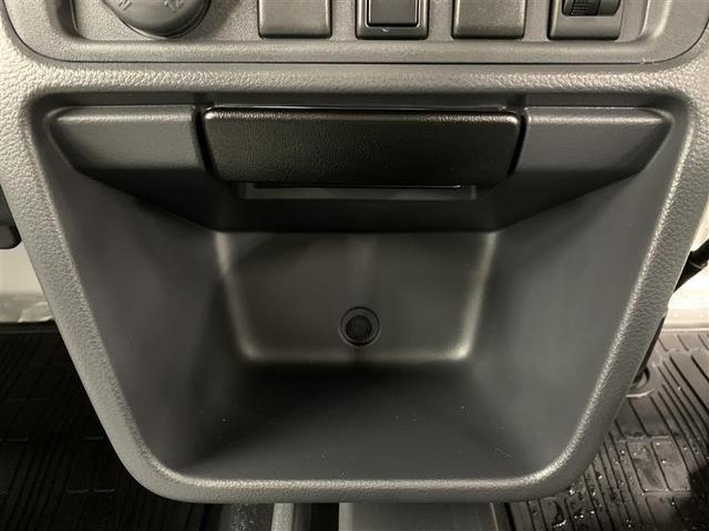KCエアコン・パワステ 4WD ABS 運・助手席エアバッグ 5速マニュアル(9枚目)