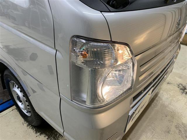 KCエアコン・パワステ 4WD ABS 運・助手席エアバッグ 5速マニュアル(18枚目)