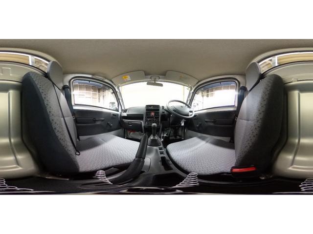 KCエアコン・パワステ 4WD ABS 運・助手席エアバッグ 5速マニュアル(21枚目)